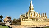Republik Demokratik Rakyat Laos - Hotel VIENTIANE
