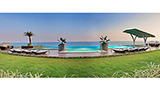 インド - ヴィシャ-カパトナム ホテル