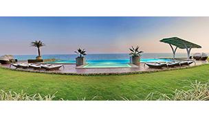 Indien - Hotell Visakhapatnam