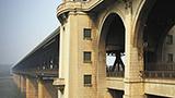 Cina - Hotel Wuhan