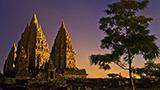Indonesien - Hotell Yogyakarta