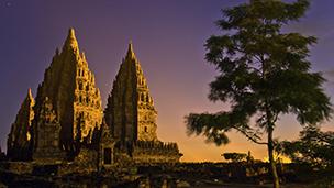 Indonesië - Hotels Yogyakarta