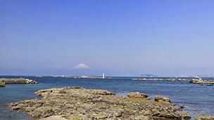 Japonya - Yokosuka shi Oteller