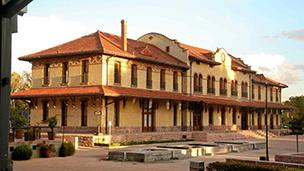 Mexiko - Aguascalientes Hotels