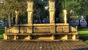 Brésil - Hôtels Belém