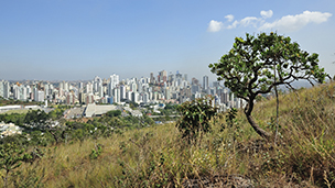 Brasilien - BeloHorizonte Hotels
