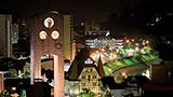 Brasil - Hoteles Blumenau