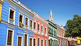 Colombia - Hotéis Bogota