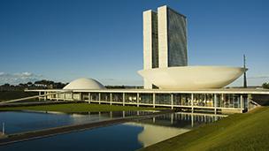 บราซิล - โรงแรม บราซิเลีย