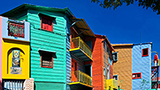 Argentina - Hoteles Buenos Aires