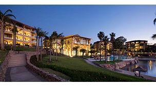 Argentinien - Campana Hotels