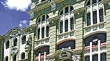 巴西 - 卡诺阿斯酒店