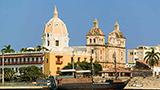 콜롬비아 - 호텔 카르타헤나