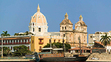 Colombia - Hotels Cartagène