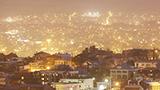 Messico - Hotel Ciudad Juarez