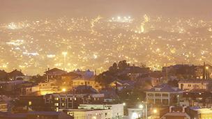Meksyk - Liczba hoteli Ciudad Juárez