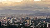 Guatemala - Hotéis Guatemala City