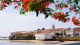 Panamá - Hotéis Cidade do Panamá