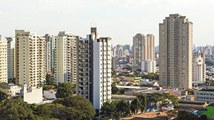 Brezilya - Curitiba Oteller