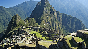 Peru - Hotels Cusco