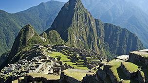 Peru - Liczba hoteli Cuzco