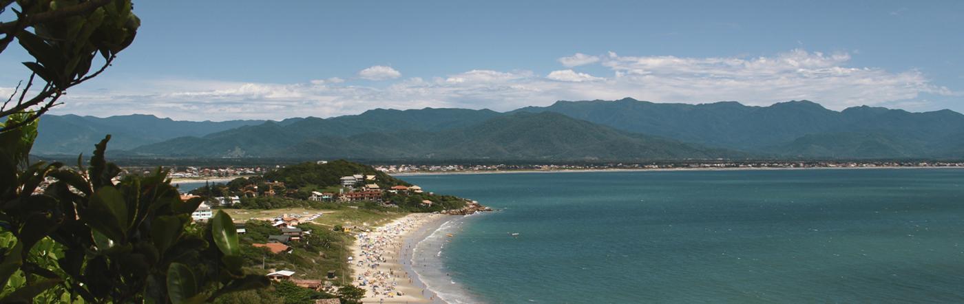Brasilien - Hotell Florianópolis