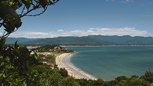 Brezilya - Florianopolis Oteller
