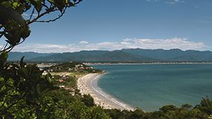 Brasil - Hotéis Florianopolis