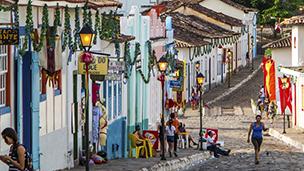 Brésil - Hôtels Goiania
