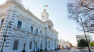 Mexico - Hermosillo hotels