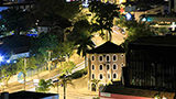 Brasil - Hoteles Joinville