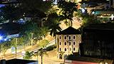 Brasilien - Hotell Joinville