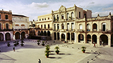 Kuba - Hotell Havanna