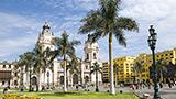 Peru - Hotell Lima