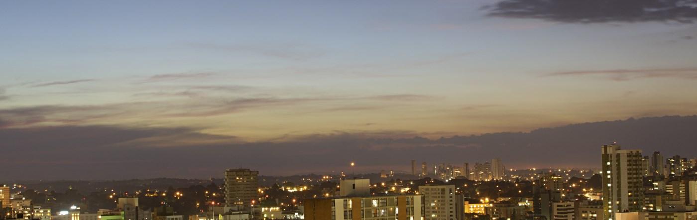 Brazilië - Hotels Londrina