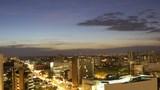 Brazylia - Liczba hoteli Londrina