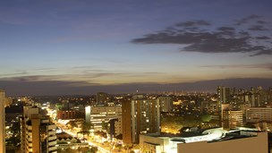 Brezilya - Londrina Oteller