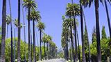 EUA - Hotéis Los Angeles