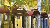 Mexiko - Hotell Los Mochis