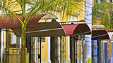 Meksiko - Hotel Los Mochis