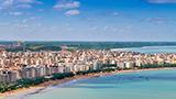 Brasil - Hoteles Maceio