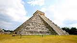 Messico - Hotel Merida