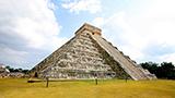 Meksyk - Liczba hoteli Merida