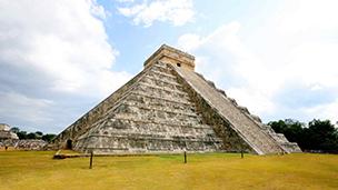 Mexiko - Hotell Merida