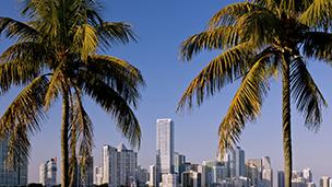USA - Hotell Miami