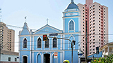 Brazilië - Hotels Mogi Das Cruzes