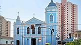 Brésil - Hôtels Mogi Das Cruzes