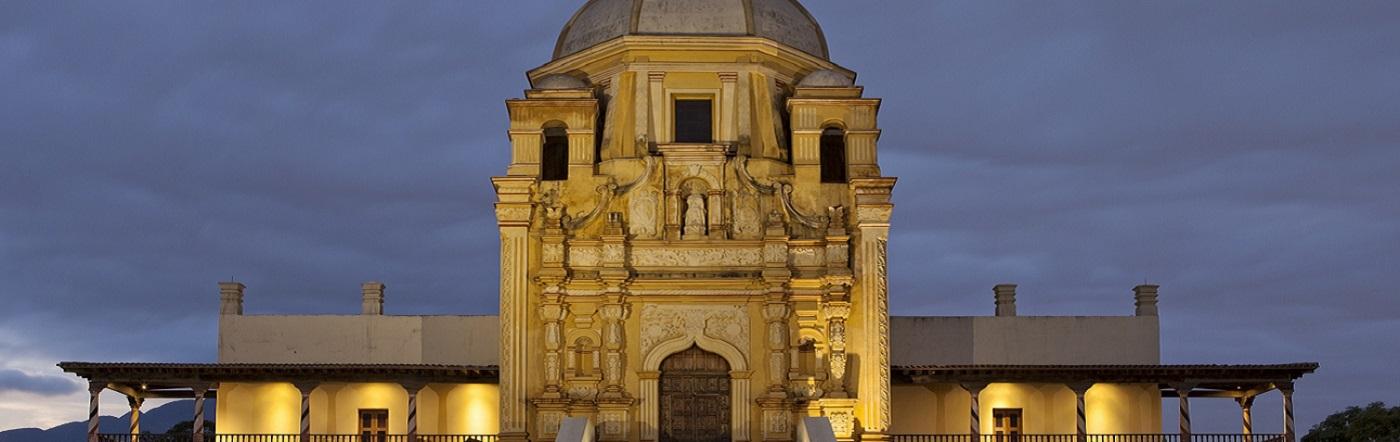Meksiko - Hotel MONTERREY