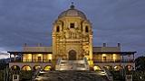 Meksyk - Liczba hoteli Monterrey