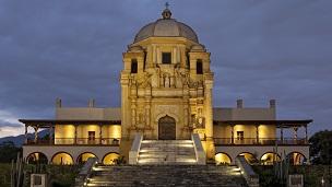 México - Hoteles Monterrey